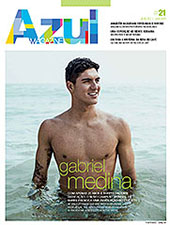Revista Azul Magazine