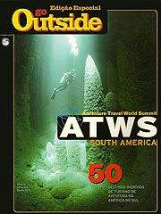 Revista Go Outside - ed Especial - ATWS